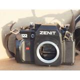 Camara Fotos Zenit