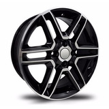 Kit 4 Llantas Replicas 16 Vw Gol Full 2016 4x100 - Tigers