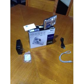 Camara Fotografica Sony Cyber Shot Modelo Dsc W620