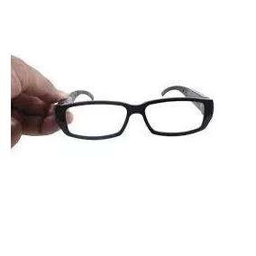 Oculos Espião Com Camera Espiã Hd Social Muito Discreto Top