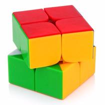Cubo Rubik Lubricado 2x2 Profesional Cyclone Boys Original