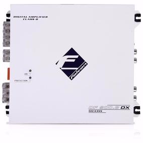 Amplificador Df 900.3dx 900 Wrms Falcon