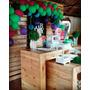 Decoración Candybar Cotillon Globos Piñatas Fiestas Cumple