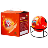Esfera Extintor Fuego Bola Fire Afo Incendio 57450/ Fernapet