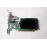 Tarjeta De Video Nvidia 8400 Gs 512 Mb Gddr2 Dvi Vga