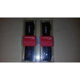 Memoria Ram Hyperx Fury Ddr3 8 Gb 1600 Mhz Dimm Hx316c10fb/8