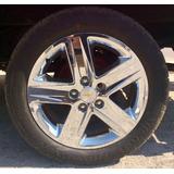 Rines Con Llantas 18 Chevrolet 5/120 Equinox, Malibu, Etc.