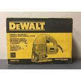 Caladora Dewalt Dw317k