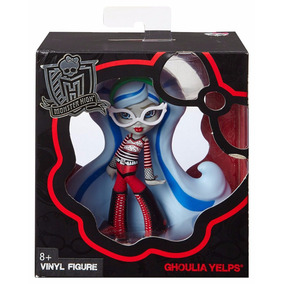 Monster High Vinyl Collection Ghoulia Yelps Figura
