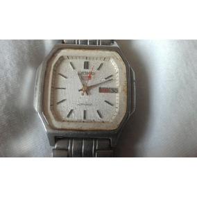 09cb43e499a Seiko 5 Automatic 7009 860 - Relógios De Pulso no Mercado Livre Brasil