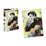 Elvis Presley El Rey Rompecabezas 1000 Piezas