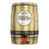 Barril Cerveza Warsteiner 5 Lts Oferta!