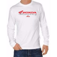 Sudadera Yazbek Caballero Edición Honda Racing Con Tu Nombre