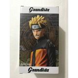Figura Naruto Shippuden Shinobi Relations Grandista Anime