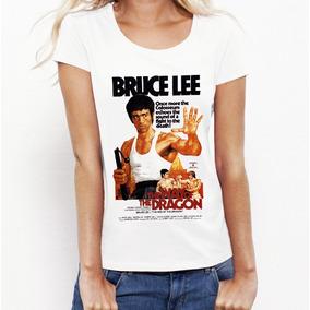 Remera Bruce Lee (colección Películas / Cine)