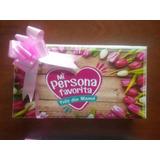 Bombones Artesanales Personalizado Dia De La Madre!!