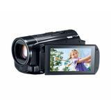 Filmadora Canon Hf M500 Full Hd Sensor Profesional