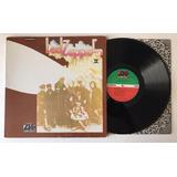 Led Zeppelin 2 Ed Americana 1972 Buen Estado