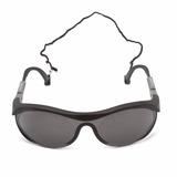 Óculos De Proteção Para Airsfot Lente Cinza Discovery
