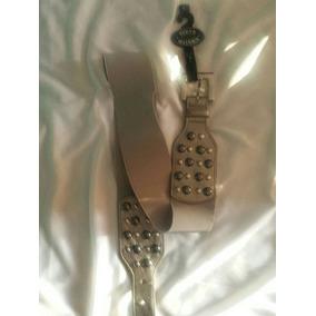 Cinturon Steve Madden Talla 4, Original,único, Nuevo, Barato
