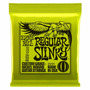Juego De Cuerdas Ernie Ball Regular Slinky Guitarra Electric