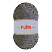 Hilado Nube Silk X 1 Ovillo - 100 Grs. Por Color