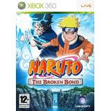 Naruto El Vínculo Roto