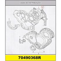 Junta Caixa Distribuiçao Motor Q20b4 , 4236, 4248 - Original