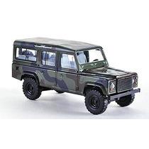 Land Rover Defender 110 Station Wagon, Dunkelol Envío Gratis