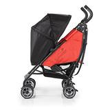 Summer Infant Flip 3d Conveniencia Cochecito, Double T W76