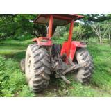 Tractor Veniran 285 Sencillo Año 2008