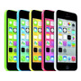 Celular Apple Iphone 5c 16gb Libre Garantia Originales New