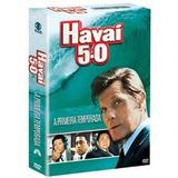 Box Original : Havai 5.0 - 1ª Temporada - Original Lacrado