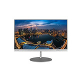 Monitor Lenovo, Monitor L24q De 23,8 Pulgadas, Resolución Qh