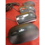 Mouse Varios Usados Usb Ps2 Tienda Av Baralt