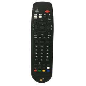 Controle Remoto P/ Tv Oi Digital Eco - Preto - Original