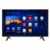 Smart Tv Tcl Televisor Led 40 Fhd 40d2900 Control Netflix