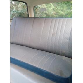 Asiento Tracero Para Bronco 80-86