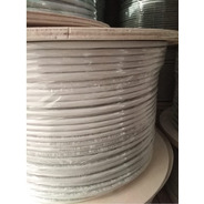 Cable Utp Cat 6a Panduit Vari-matrix 23 Awg Gris 1000ft/305m