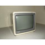 Tv 10 Polegadas Semp Toshiba Colorida Modelo 1022