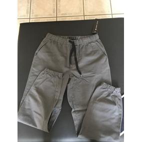 Pants Jogger Ocean Current Para Hombre