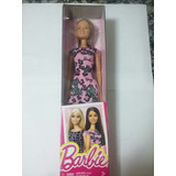 Barbie Básica Mattel 2016 - Gianmm
