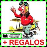 Revista Lupin Coleccion Completa + Pinlu + Suples + Regalos!