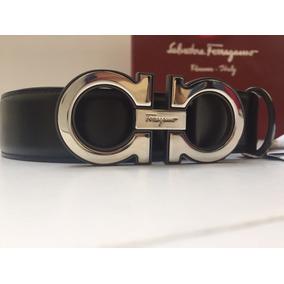 Cinturón Salvatore Ferragamo 100% Original (12)