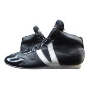 Zapato Box Piel Charol Palomares Genuino Envio Gratis