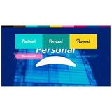 Recarga Virtual Promocional Personal 2