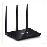 Router Repetidor Access Point Nexxt Nebula300+ Wifi Wireless
