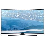 Samsung 49 Uhd 4k Curved Smart Tv Ku6300 Series 6