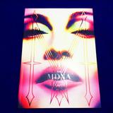 Madonna Mdna Tour Book Cdmx 2012