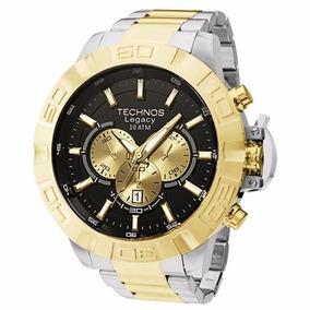 Relógio Technos Masculino Legacy Extra Grande Js25az/5p